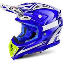 Airoh Aviator 2.2 Cairoli Ottobiano Helmet Blue