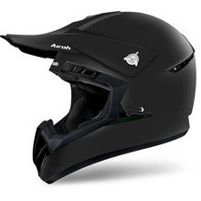 Airoh Switch MX Helmet Black Matt