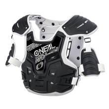 ONEAL PXR Stone Shield black/gray