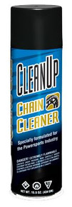 Maxima Clean Up Degreaser & Chain Cleaner 460ml