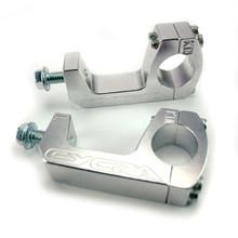 Cycra Alloy U-Clamp Set T2 / KTM OEM 03-09 Handlebars