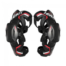 2018 Leatt X-Frame Knee Brace Pair