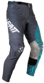2018 Leatt GPX 5.5 I.K.S MX Pant Grey/Teal