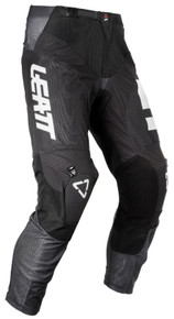 2018 Leatt GPX 4.5 MX Pant Black/White