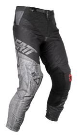 2018 Leatt GPX 4.5 MX Pant Black/Brushed