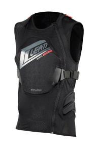 2018 Leatt 3DF Airfit Body Vest Black