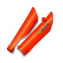 Cycra Fork Guards KTM 2016 SX/SX-F/XC/XCW/XC-F New KTM Orange