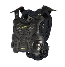 Alpinestars A1 Roost Guard Black/Anthracite