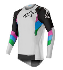 2019 Alpinestars Supertech MX Jersey Limited Edition Vision
