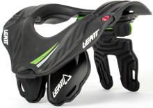 Leatt GPX 5.5 Junior Neck Brace Green