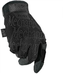 Mechanix Wear Original Vent Gloves Black