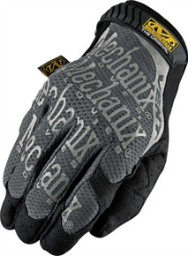 Mechanix Wear Original Vent Gloves Grey