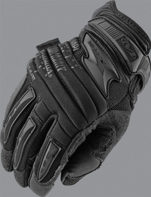 Mechanix Wear M-Pact 2 Gloves Black