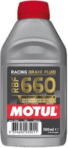 Motul RBF 660 Factory Line (DOT 4) 0.5 litres