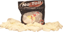 NoToil Latex Gloves 10 Pairs