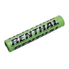 "Renthal Bar Pad 10""/240mm Green"