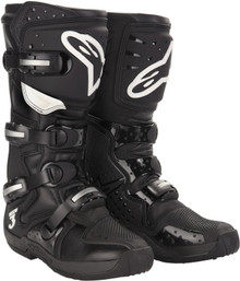 Alpinestars Tech-3 Boots Black