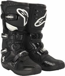 Alpinestars Tech-3 Boots Black