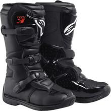 Alpinestars Tech-3S Youth Boots Black