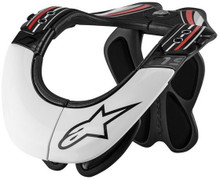 Alpinestars Neck Support Pro White