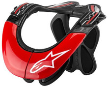 Alpinestars Neck Support Tech Black/Red