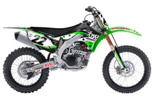 Factory Effex Chad Reed 2014 Two Two Graphic Kit