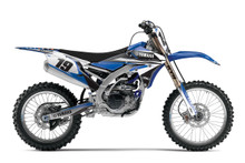 Factory Effex Evo 11 Decals Yamaha