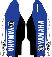 Factory Effex OEM Lower Fork Decals Yamaha