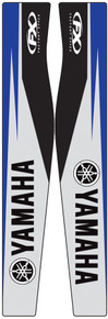 Factory Effex OEM Swing Arm Decals Yamaha