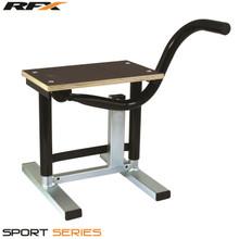 RFX Sport Series Lift Up Bike Stand Black