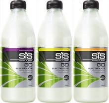 SIS Go Electrolyte Drink Powder 500g