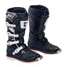 Gaerne SG-J Youth Boots Black