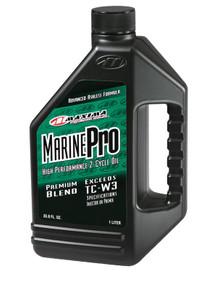 Maxima 2T Marine Pro Premium (SAE 20w) 1 Litre