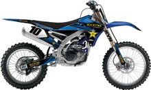2015 Factory Effex Rockstar Series Graphic Kit Yamaha