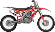 2015 Factory Effex Evo 12 Series Shroud Kit Honda