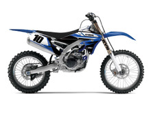 2015 Factory Effex Evo 12 Series Shroud Kit Yamaha