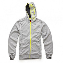 Alpinestars Freemont Fleece Zip-Up Hoody Heather Grey