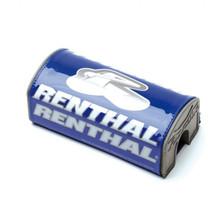 Renthal MX Fat Bar Pad Blue