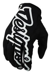 2017 Troy Lee Designs SE Pro Gloves Black