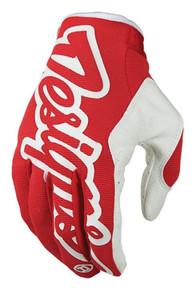 2017 Troy Lee Designs SE Pro Gloves Red