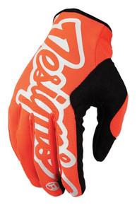 2017 Troy Lee Designs SE Pro Gloves Flo Orange