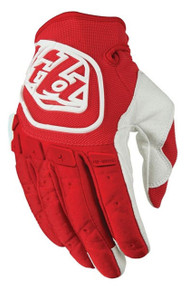 2016 Troy Lee Designs SE Gloves Red