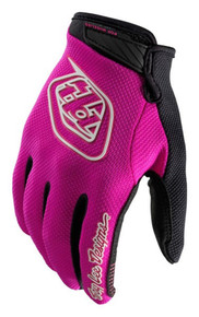 2016 Troy Lee Designs Air Gloves Pink
