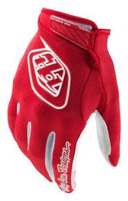 2016 Troy Lee Designs Air Gloves Red
