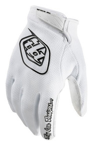 2016 Troy Lee Designs Youth GP Air Gloves White