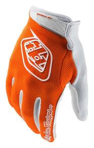 2016 Troy Lee Designs Youth GP Air Gloves Orange