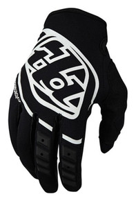 2016 Troy Lee Designs GP Gloves Black