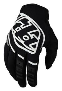 2016 Troy Lee Designs Youth GP Gloves Black