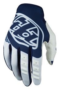 2016 Troy Lee Designs Youth GP Gloves Navy