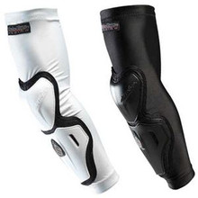 Troy Lee Designs SE Adult Elbow Guard White